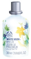 The Body Shop White Musk Breeze