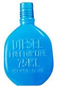 Diesel Fuel for Life He Summer 2010