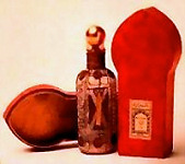 Les Parfums de Rosine Le Minaret