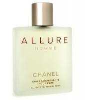 Chanel Allure Homme Eau Fraîchissante pour l'Été