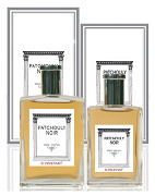 Il Profumo Osmo: Patchouly Noir