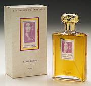 Les Parfums Historiques George Sand
