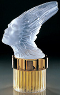Lalique Phoenix Limited Edition 2000