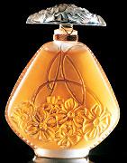 Lalique Jasmin Limited Edition 1995