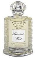 Creed Spice & Wood