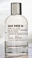 Le Labo Baie Rose 26