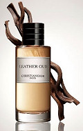 Dior La Collection Couturier Parfumeur: Leather Oud