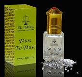 El Nabil Musc To Musc