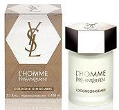 Yves Saint Laurent L'Homme Cologne Gingembre