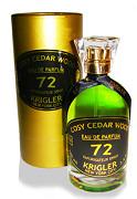 Krigler Cosy Cedar Wood 72