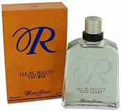 Revillon R for Men