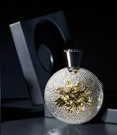 Ramón Molvizar Art & Silver & Perfume Swarovski Edition
