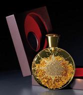 Ramón Molvizar Art & Gold & Perfume Swarovski Edition