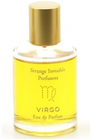 Strange Invisible Perfumes Zodiac Signs: Virgo