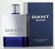 Gant Silver