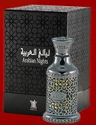 Arabian Oud Arabian Nights Black