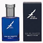 Parfums Bleu Blue Stratos