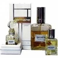 Germaine Monteil Germaine