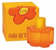 Agatha Ruiz de la Prada Flor
