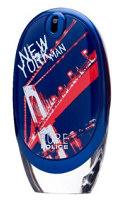 Police Pure New York Man
