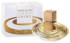Heidi Klum Summer Shine