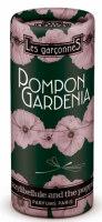 Crazylibellule & The Poppies Les Garçonnes: Pompon Gardenia