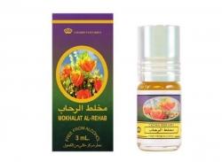 Al Rehab Mokhalat  Al Rehab