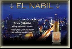 El Nabil Musc Jakarta