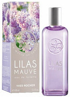 Yves Rocher Lilas Mauve / Purple Lilac