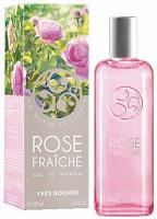 Yves Rocher Rose Fraîche / Fresh Rose