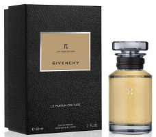 Givenchy Pi Leather Edition