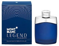 Montblanc Legend Special Edition 2012