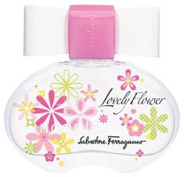 Salvatore Ferragamo Incanto Lovely Flower