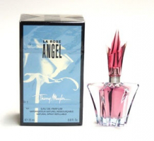 Mugler La Rose Angel