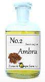 Zámecká parfumerie No. 2 Ambra