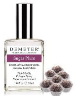Demeter Fragrance Library / The Library Of Fragrance Sugar Plum