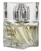 Novaya Zarya Crystal Star