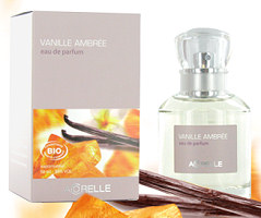 Acorelle vanille ambr e parf m ceny a recenze for Ada jardin perfume