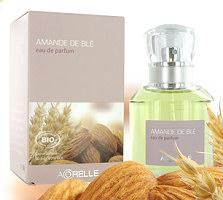 Acorelle amande de bl parf m ceny a recenze for Ada jardin perfume