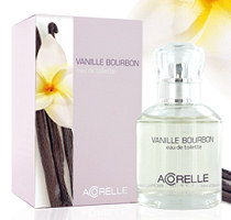 Acorelle vanille bourbon parf m ceny a recenze for Ada jardin perfume