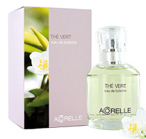Acorelle th vert parf m ceny a recenze for Ada jardin perfume