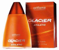 Oriflame Glacier Athletic