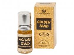 Al Rehab Golden Sand