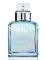 Calvin Klein Eternity for Men Summer 2013