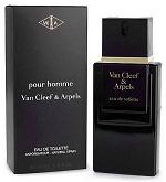 Van Cleef & Arpels Van Cleef & Arpels Pour Homme