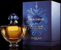 Guerlain Shalimar Ode à la Vanille Sur la route du Mexique
