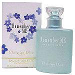 Dior Remember Me