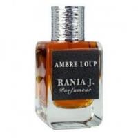 Rania J. Parfums Ambre Loup