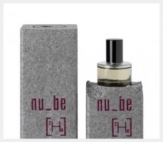 nu_be Perfumes 2He Helium