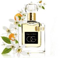Organic Glam Orange Blossom